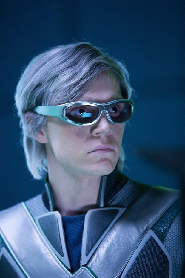 Quicksilver của X-Men xuất hiện đầy chấn động ở WandaVision làm dân tình hốt hoảng, liệu lý do là gì? - Ảnh 8.