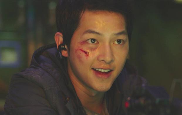 6 lý do lọt hố bom tấn Space Sweepers: Song Joong Ki đối đầu chú đại The Hobbit, robot Yoo Hae Jin xịn thôi rồi - Ảnh 6.