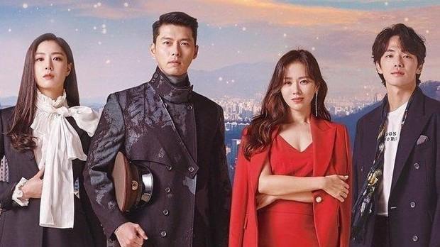 Ban biên tập khét tiếng xứ Hàn tổng kết phim ảnh 2020: Đôi Hyun Bin - Son Ye Jin hụt giải quan trọng, Park Bo Gum gây thất vọng - Ảnh 7.