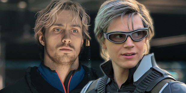 Quicksilver của X-Men xuất hiện đầy chấn động ở WandaVision làm dân tình hốt hoảng, liệu lý do là gì? - Ảnh 1.