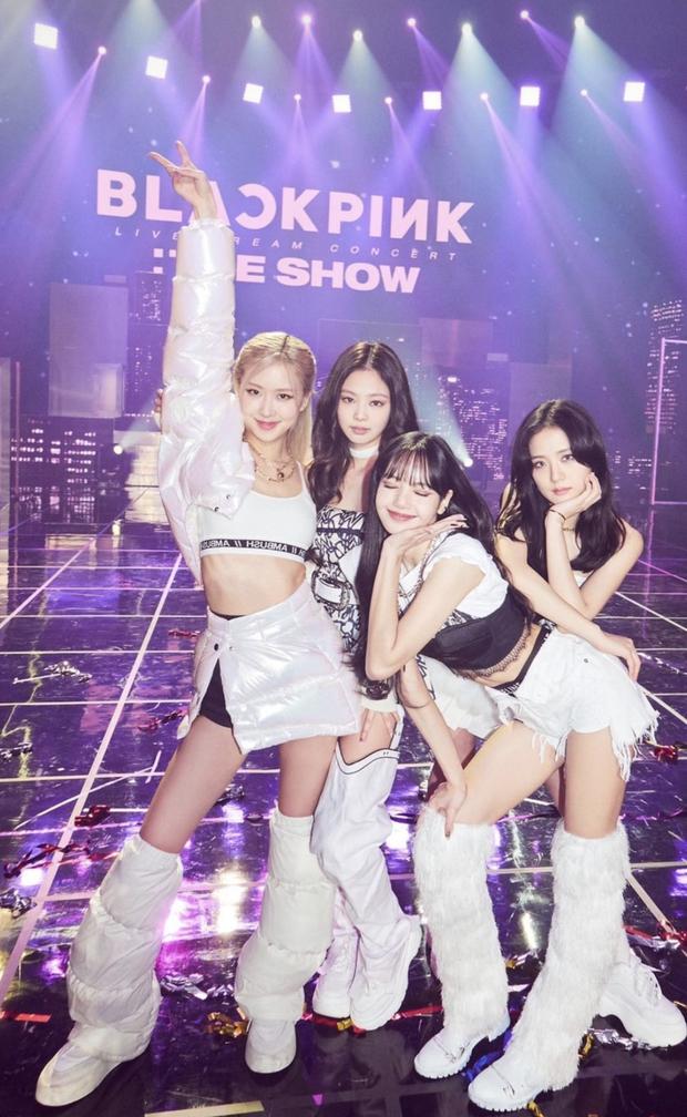 """BLACKPINK là girlgroup có body đỉnh nhất Kpop: Đứng 1 mình được """"phong thánh"""", bên nhau thành đỉnh của chóp - Ảnh 18."""