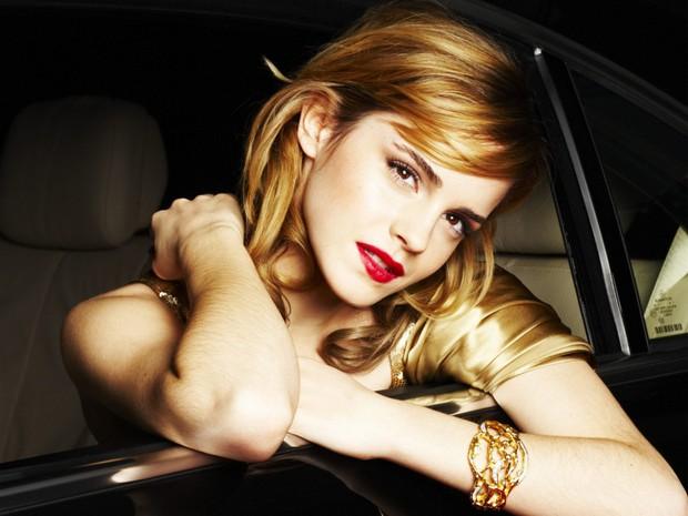 Emma Watson đã đính hôn và sắp trở thành vợ người ta, thuyền Hermione - Malfoy chính thức bị lật? - Ảnh 3.