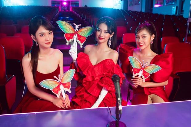 Hoá ra Phí Phương Anh chỉ mượn ViruSs để tạo nét, MV thứ 2 tự tin gọi mình là dancing queen nhưng nhìn đâu cũng thấy mượn Kpop! - Ảnh 5.