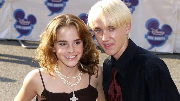 Emma Watson đã đính hôn và sắp trở thành vợ người ta, thuyền Hermione - Malfoy chính thức bị lật? - Ảnh 4.