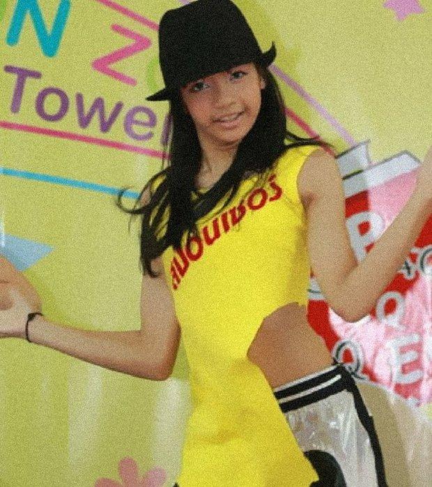 Loạt idol người Thái tuổi Sửu toả sáng tại Kpop: Lisa (BLACKPINK) 1 chọi 4.000 đậu vào YG, BamBam là king of rap, dance của GOT7 - Ảnh 8.