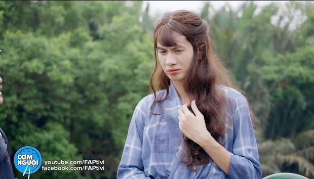FAPtv ra mắt phim hài Tết cười không nhặt được mồm, hé lộ Huỳnh Phương và Thái Vũ là cao thủ Liên Quân Mobile - Ảnh 5.