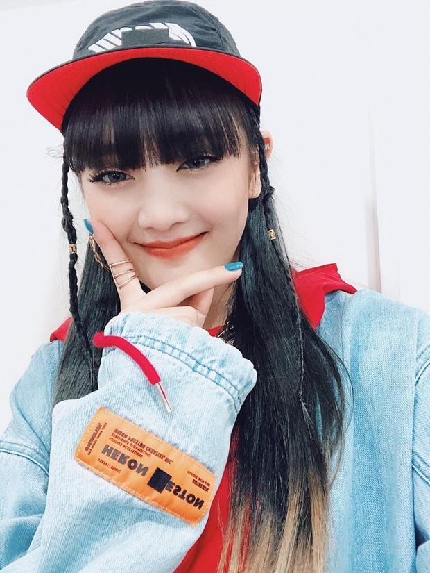 Loạt idol người Thái tuổi Sửu toả sáng tại Kpop: Lisa (BLACKPINK) 1 chọi 4.000 đậu vào YG, BamBam là king of rap, dance của GOT7 - Ảnh 14.