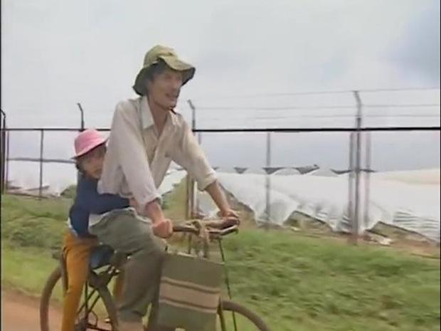 Diễn viên nhí lấy nước mắt khán giả trong Mẹ Con Đậu Đũa 23 năm trước: Lột xác bất ngờ, học vấn đỉnh, công việc hiện tại gây choáng - Ảnh 1.