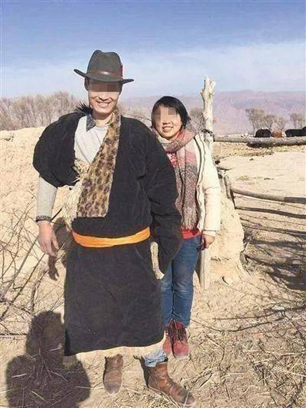 Nữ phóng viên kết hôn sau 47 ngày hẹn hò, bị bạo hành đến mức tiểu tiện không tự chủ, lời tố cáo sau cùng gây chấn động cả Trung Quốc - Ảnh 1.