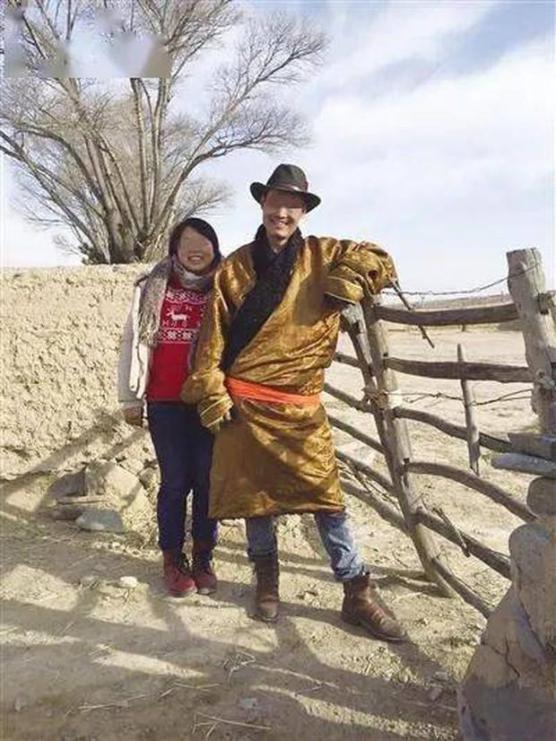 Nữ phóng viên kết hôn sau 47 ngày hẹn hò, bị bạo hành đến mức tiểu tiện không tự chủ, lời tố cáo sau cùng gây chấn động cả Trung Quốc - Ảnh 2.