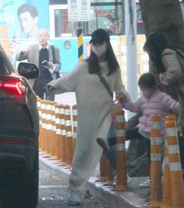 Châu Kiệt Luân lần đầu lộ diện cùng bà xã sau tin đồn ngoại tình, có con riêng với tiếp viên hàng không - Ảnh 5.