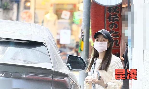 Châu Kiệt Luân lần đầu lộ diện cùng bà xã sau tin đồn ngoại tình, có con riêng với tiếp viên hàng không - Ảnh 6.