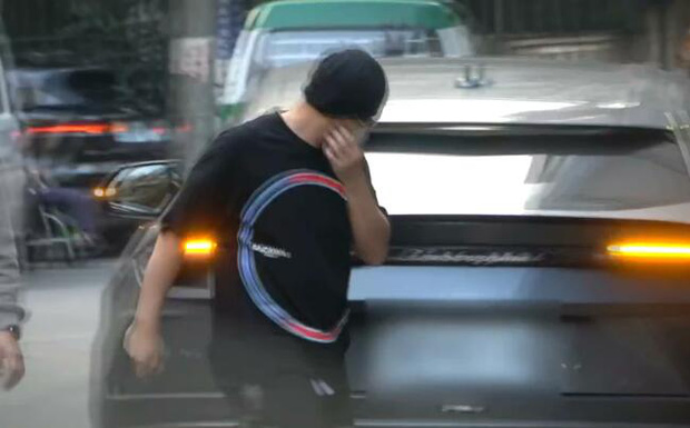 Châu Kiệt Luân lần đầu lộ diện cùng bà xã sau tin đồn ngoại tình, có con riêng với tiếp viên hàng không - Ảnh 4.