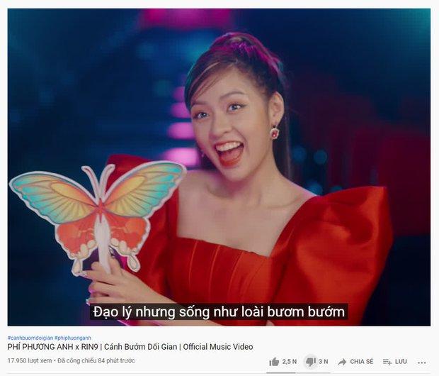 Nồi lẩu Kpop thập cẩm làm nên MV mới của Phí Phương Anh: Từ MOMOLAND, Wonder Girls đến BLACKPINK cũng không tha! - Ảnh 14.