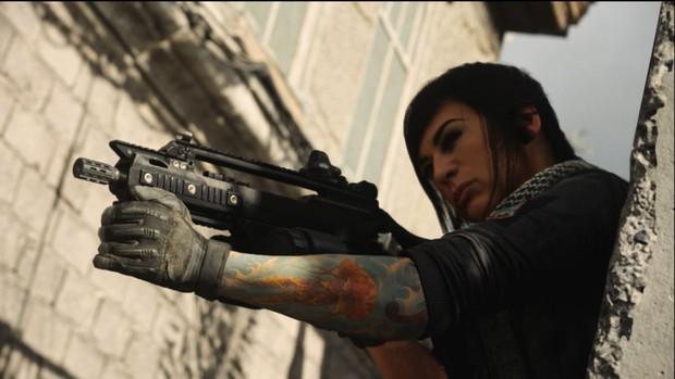 Sau hơn 1 năm phát hành, tựa game bắn súng đình đám thế giới bất ngờ bị kiện vì đạo nhái nhân vật - Ảnh 1.