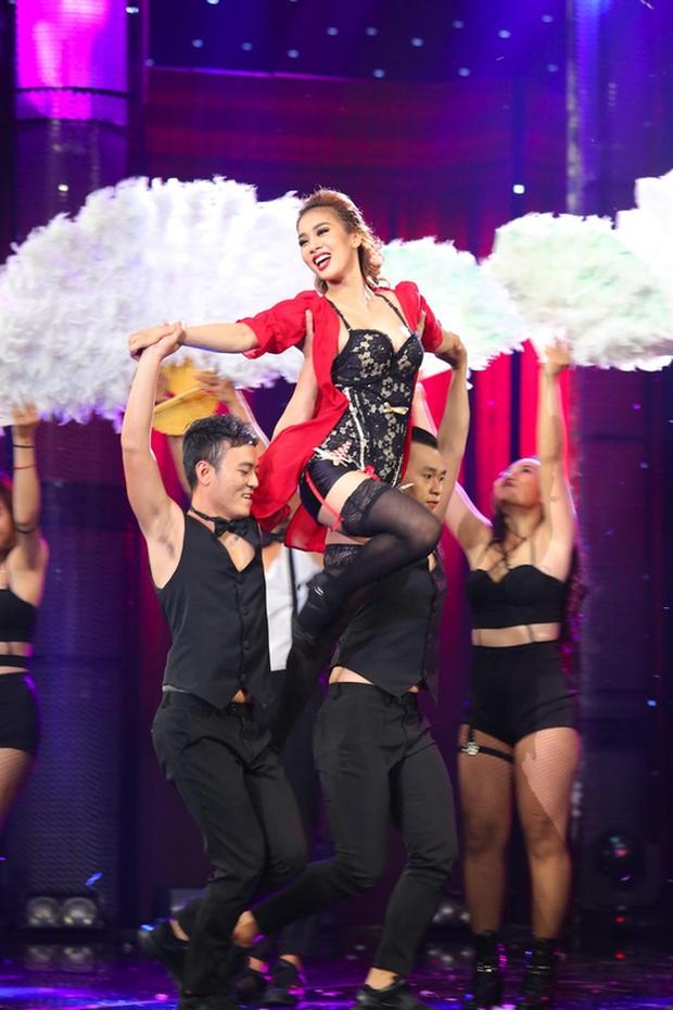 Với chiến thắng tại Gương Mặt Thân Quen, Phạm Lịch nối dài thành tích Quán quân tại các show thực tế - Ảnh 6.
