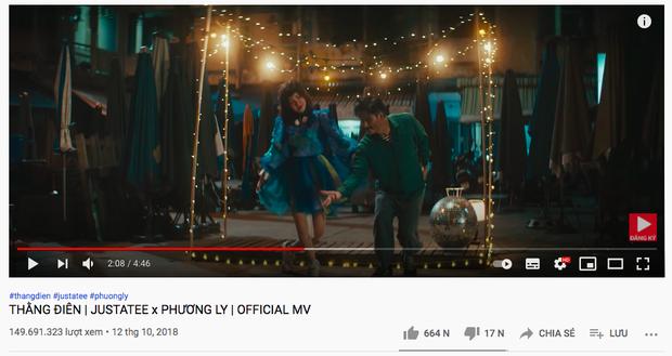 Bộ tứ drama Vpop có gì: ViruSs có hit trăm triệu view, Trang Pháp - Bình Gold cũng không vừa riêng Phí Phương Anh thì sao? - Ảnh 3.