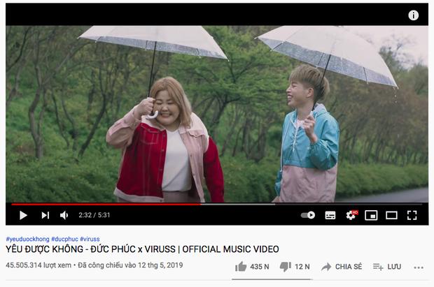 Bộ tứ drama Vpop có gì: ViruSs có hit trăm triệu view, Trang Pháp - Bình Gold cũng không vừa riêng Phí Phương Anh thì sao? - Ảnh 5.