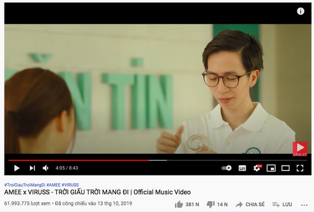 Bộ tứ drama Vpop có gì: ViruSs có hit trăm triệu view, Trang Pháp - Bình Gold cũng không vừa riêng Phí Phương Anh thì sao? - Ảnh 4.
