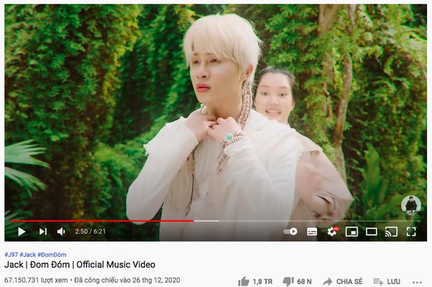 Bộ tứ drama Vpop có gì: ViruSs có hit trăm triệu view, Trang Pháp - Bình Gold cũng không vừa riêng Phí Phương Anh thì sao? - Ảnh 7.