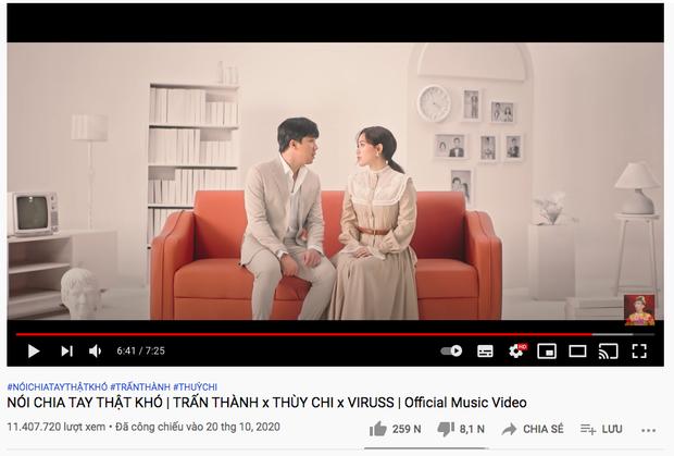 Bộ tứ drama Vpop có gì: ViruSs có hit trăm triệu view, Trang Pháp - Bình Gold cũng không vừa riêng Phí Phương Anh thì sao? - Ảnh 6.