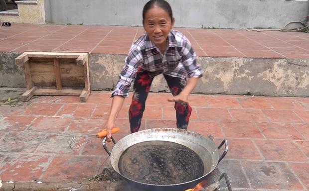 Bà Tân than trời nóng làm bát thạch ăn cho mát, nhưng các khách ăn chực lại có động thái hoàn toàn ngược lại? - Ảnh 2.