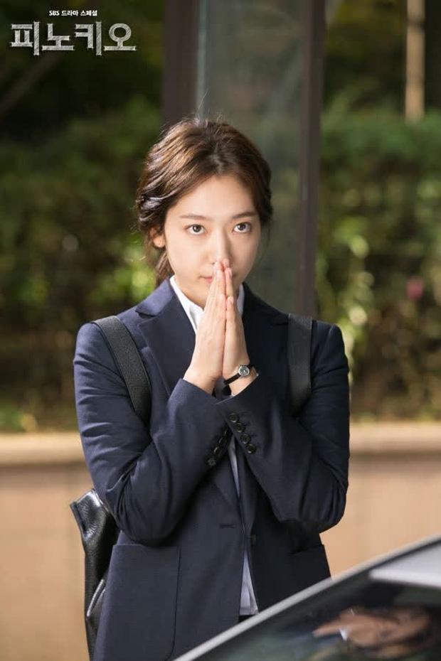 4 lý do hóng gấp Sisyphus: The Myth của Park Shin Hye: Chị đẹp đánh đấm cực chất, nội dung viễn tưởng nghe mà ham - Ảnh 8.