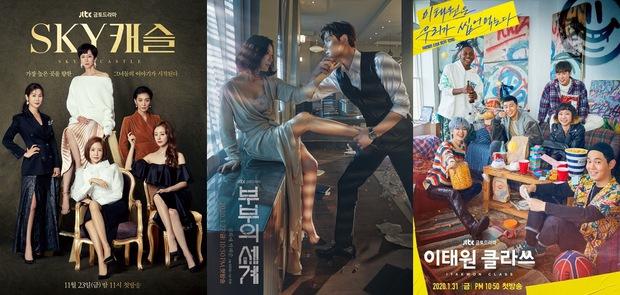 4 lý do hóng gấp Sisyphus: The Myth của Park Shin Hye: Chị đẹp đánh đấm cực chất, nội dung viễn tưởng nghe mà ham - Ảnh 20.