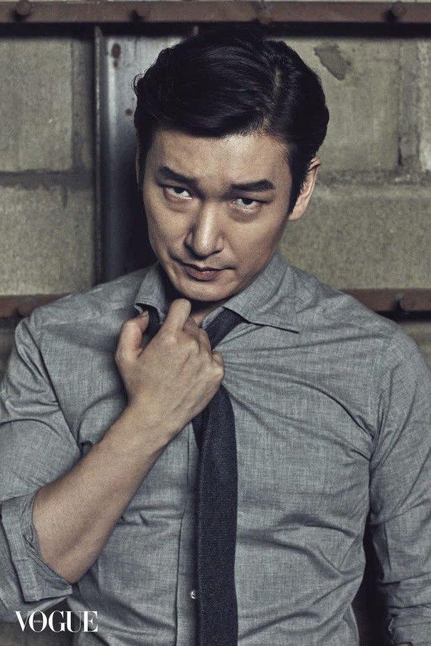 4 lý do hóng gấp Sisyphus: The Myth của Park Shin Hye: Chị đẹp đánh đấm cực chất, nội dung viễn tưởng nghe mà ham - Ảnh 18.