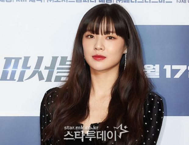 Sự kiện hot nhất hôm nay: Bạn gái Lee Kwang Soo xinh xỉu bên tài tử khổng lồ, soi xuống đôi chân như sắp gãy mà choáng - Ảnh 6.