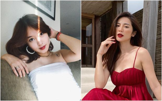 Không hẹn mà gặp, 2 chị đẹp Mi Vân và Ngọc Anh đều dặn đừng vội lấy chồng khi còn là chiếc chiếu chưa từng trải - Ảnh 1.