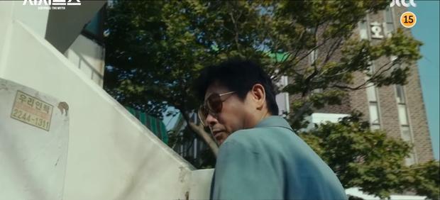4 lý do hóng gấp Sisyphus: The Myth của Park Shin Hye: Chị đẹp đánh đấm cực chất, nội dung viễn tưởng nghe mà ham - Ảnh 19.