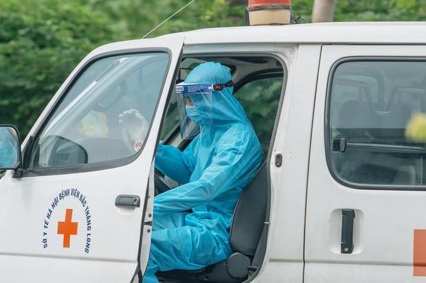 Sáng 9/2 có thêm 3 ca nhiễm Covid-19 trong cộng đồng đều ở Đông Triều, Quảng Ninh - Ảnh 1.