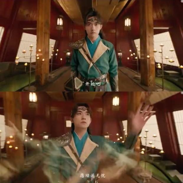 Tống Thiến bị chê dừ, Ngô Diệc Phàm mặc đồ như cọng hành ở trailer phim quảng bá game Vương Giả Vinh Diệu - Ảnh 7.