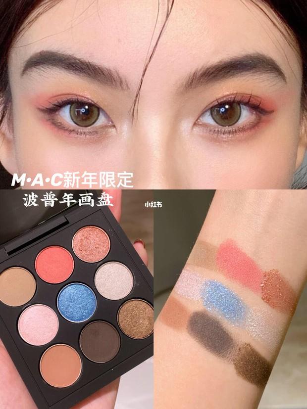 """Tường tận 5 bước makeup hóa nữ thần mùa xuân, nàng """"tay mơ"""" cũng học theo được dễ dàng để thật xinh đón Tết - Ảnh 2."""