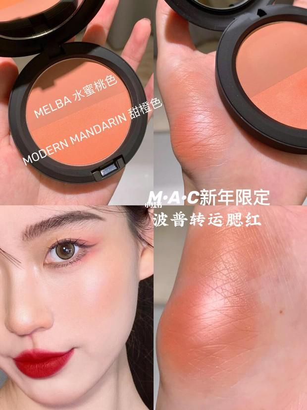 """5 bước makeup giúp bạn hóa nữ thần mùa xuân, nàng """"tay mơ"""" cũng học theo được dễ dàng - Ảnh 6."""