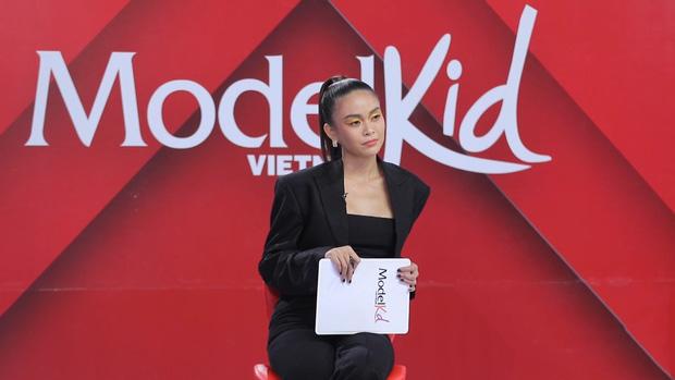 Mâu Thuỷ bỗng bị gán danh Miss Lách Luật sau khi ngồi ghế nóng Model Kid Vietnam - Ảnh 5.