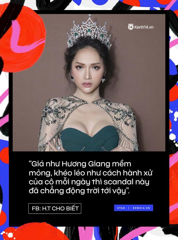 Chuyện sao Việt phát ngôn năm 2020: Cuộc chiến của vạ miệng - tẩy chay và cách xử trí khác biệt giữa Vbiz và showbiz nước ngoài - Ảnh 3.