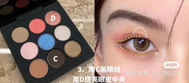 """5 bước makeup giúp bạn hóa nữ thần mùa xuân, nàng """"tay mơ"""" cũng học theo được dễ dàng - Ảnh 5."""