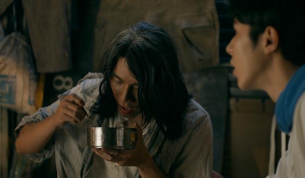 Bất ngờ với trailer phim siêu anh hùng Vệ Nhân: Dàn trai đẹp biến thân đấm đá té khói, đấu phục chất mà như siêu nhân Nhật? - Ảnh 10.