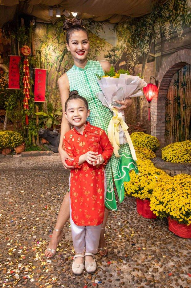 Nguyễn Nhã Uyên (Bé Rồng) - Đội HLV Hương Ly xuất sắc giành ngôi vị Quán quân Model Kid Vietnam! - Ảnh 2.