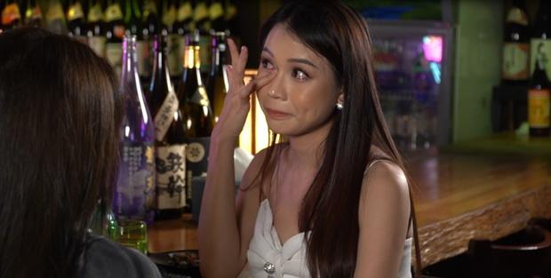 Giữa scandal đạo nhái, Sam vẫn lên sóng tập talkshow mới và còn khuyên Linh Ka thẳng thắn đối diện sai lầm? - Ảnh 4.