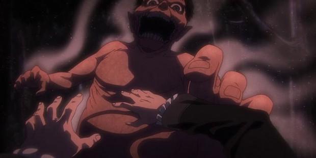 9 màn hi sinh xé lòng ở anime Attack on Titan: Mẹ nam chính bị vợ cũ của chồng nuốt chửng, thành viên cộm cán bị bắn chết vô lý! - Ảnh 7.