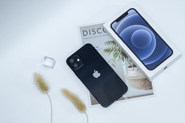 Apple sẽ khai tử mẫu iPhone 12 mini vì quá ế hàng? - Ảnh 2.