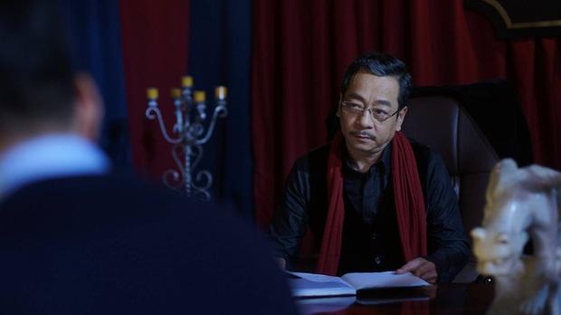 Cuộc đời NSND Hoàng Dũng: Cựu giám đốc Nhà hát Kịch với gia tài điện ảnh khuynh đảo Vbiz, về nhà lại thành ông bố giản dị hy sinh vì vợ con - Ảnh 6.