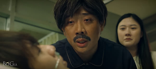 Tết cha ấm lòng với 5 ông bố nức tiếng phim Việt, thiếu sao được Trấn Thành đang oanh tạc phòng vé! - Ảnh 5.