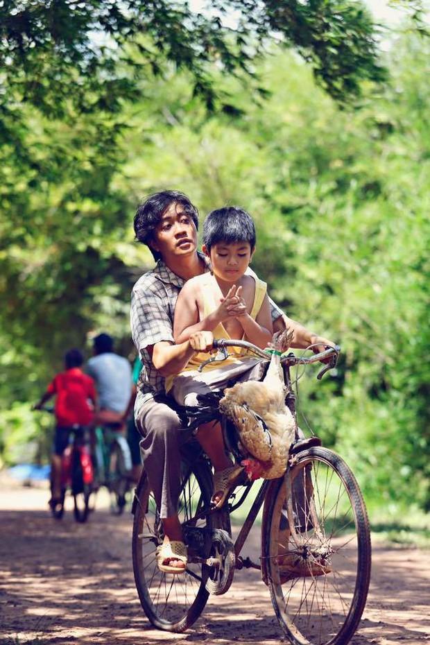 Tết cha ấm lòng với 5 ông bố nức tiếng phim Việt, thiếu sao được Trấn Thành đang oanh tạc phòng vé! - Ảnh 12.