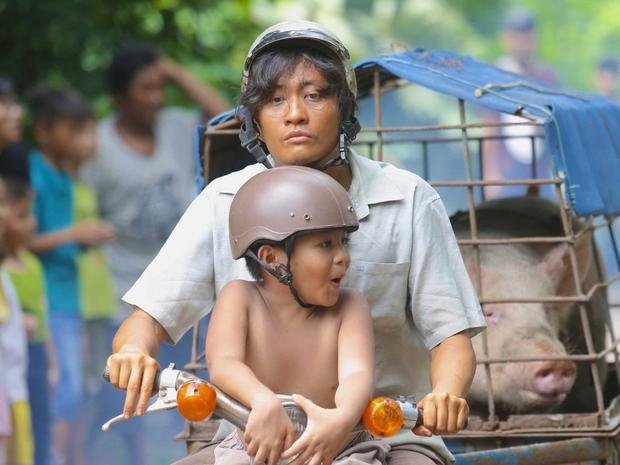 Tết cha ấm lòng với 5 ông bố nức tiếng phim Việt, thiếu sao được Trấn Thành đang oanh tạc phòng vé! - Ảnh 13.