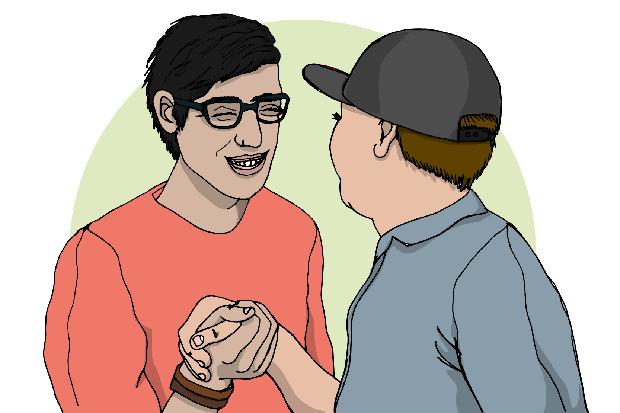 Đưa tay đây nào, Tết đừng khoe nữa bạn nhé! - Ảnh 2.