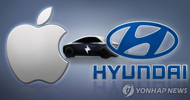 Hyundai và Kia xác nhận dừng đàm phán với Apple về Apple Car - Ảnh 1.